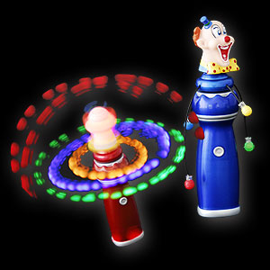 042-538 LED MEGA