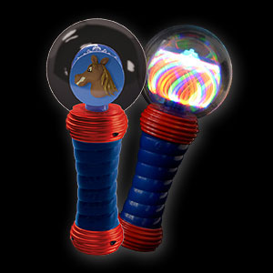579-059 LED ORBIT DOODLER PFERD